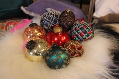 Goldene Weihnachten
