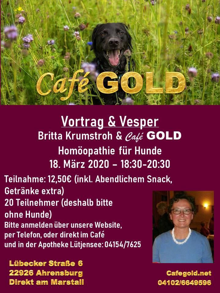 Plakat Britta Option lila